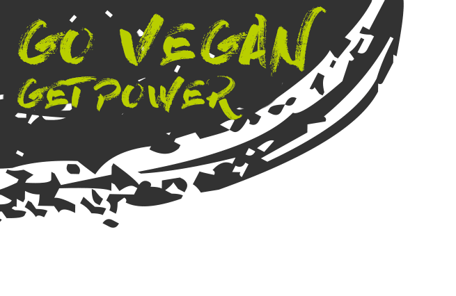 Vegan Power Club