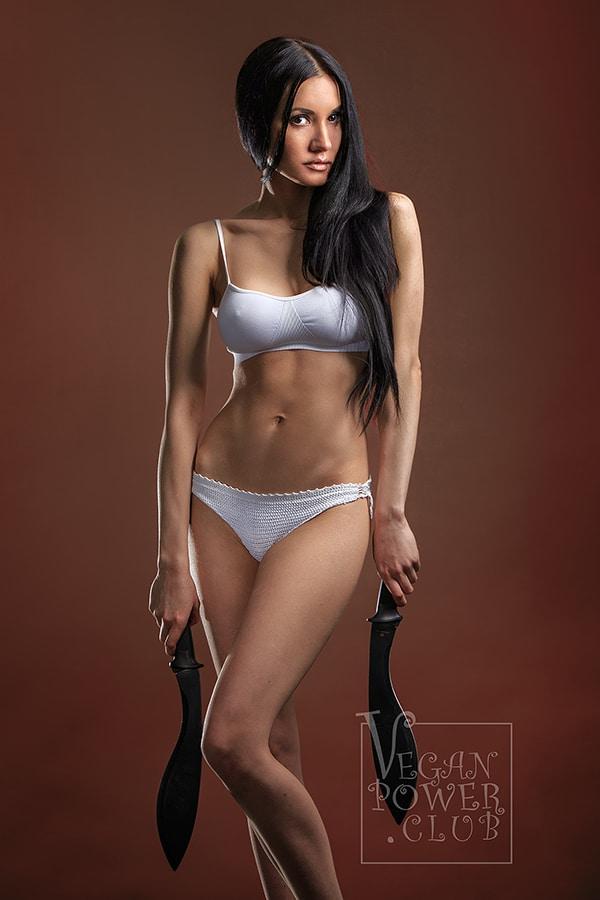 Ulyana Ashurko nude 618